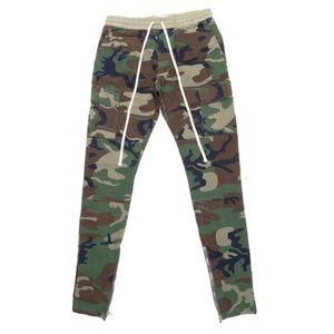 🔥FOG Camo Pants